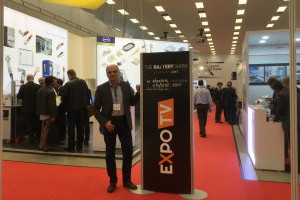 The Battery Show EUROPE 2017 Мюнхен